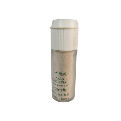 Mini Powder Bamboo Salt (20g)