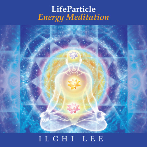LifeParticle Energy Meditation (Download)