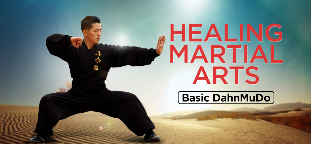 martial arts, dahn mu do