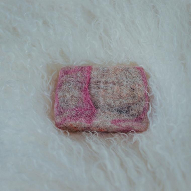 Soap in an Alpaca Coat