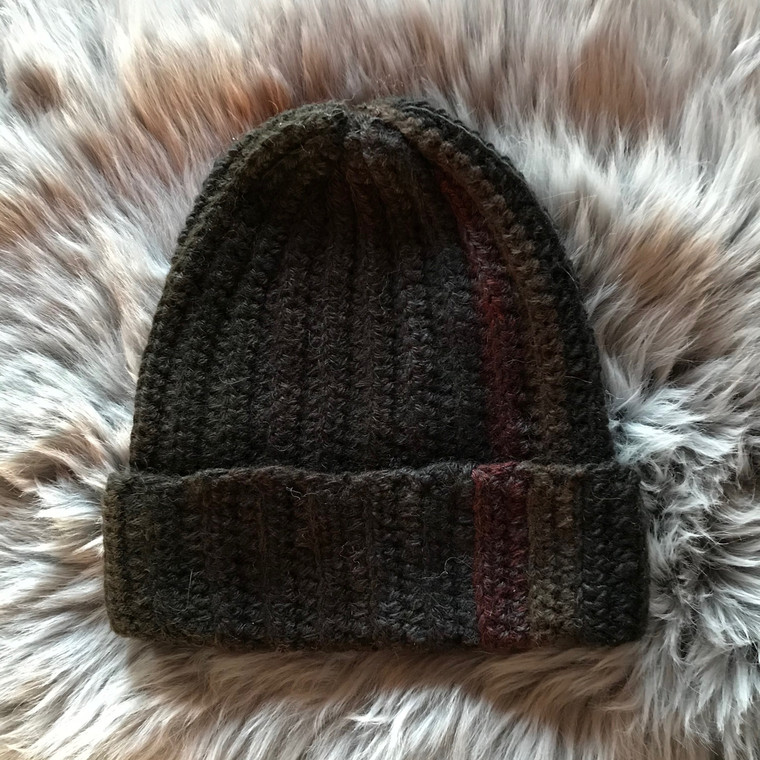 Alpaca Toque-Large