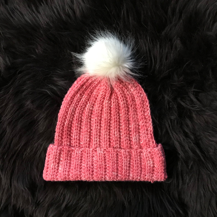 Alpaca Toque-Medium