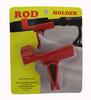 Rod Holder - Red