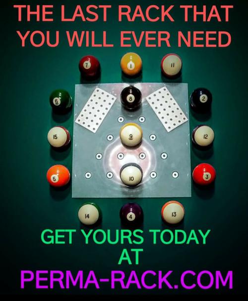 Perma-Rack ***SEE VIDEO BELOW***