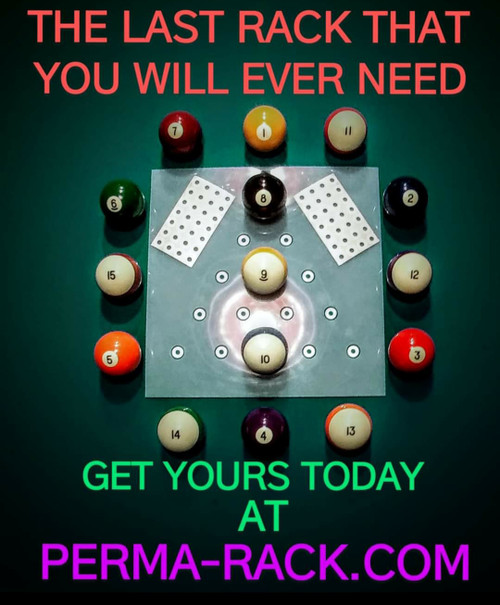 Perma-Rack ***SEE VIDEO BELOW***