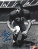 Galen Cisco OSU 8-2 8x10 Autographed Photo - Certified Authentic