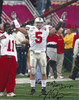 Mike D'Andrea OSU 8-2 8x10 Autographed Photo - Certified Authentic