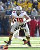 Andrew Norwell OSU 8-1 8x10 Autographed Photo - Certified Authentic