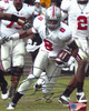 DeVier Posey OSU 8-12 8x10 Autographed Photo - Certified Authentic