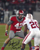Andrew Sweat OSU 8-4 8x10 Autographed Photo - Certified Authentic