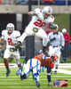 Chris Beanie Wells OSU 8-1 8x10 Autographed Photo - Certified Authentic