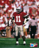 Antoine Winfield OSU 8-4 8x10 Autographed Photo - Certified Authentic