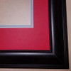 20x24 Frame for 16x20 Photo