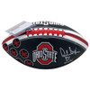 Archie Griffin Ohio State Buckeyes Autographed Black Football - OSG Authentic
