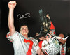 Joe Germaine Ohio State Buckeyes 16-2 16x20 Autographed Photo - Certified Authentic