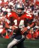 Bobby Hoying Ohio State Buckeyes 16-3 16x20 Autographed Photo - Certified Authentic