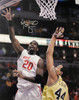 Greg Oden Ohio State Buckeyes 16-3 16x20 Autographed Photo - Certified Authentic