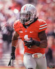 Bradley Roby Ohio State Buckeyes 16-1 16x20 Autographed Photo - Certified Authentic