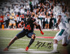 KJ Hill Ohio State Buckeyes 11-3 11x14 Autographed Photo - Certified Authentic