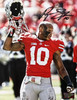 Ryan Shazier Ohio State Buckeyes 8-1 8x10 Autographed Photo - Certified Authentic