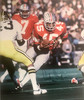 Archie Griffin Ohio State Buckeyes 30x40 Autographed Canvas - Certified Authentic