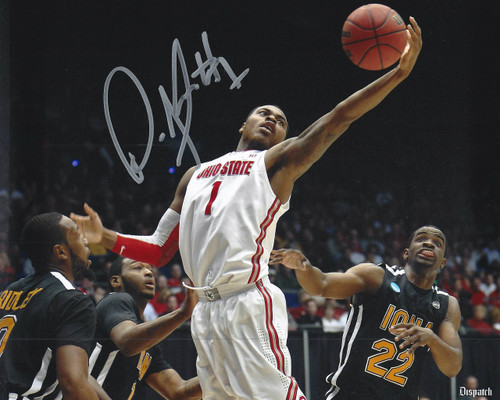 Deshaun Thomas OSU 8-2 8x10 Autographed Photo - Certified Authentic