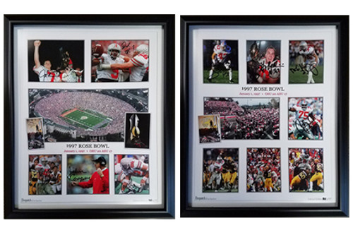 1997 Rose Bowl Ltd. Ed. 1 & 2