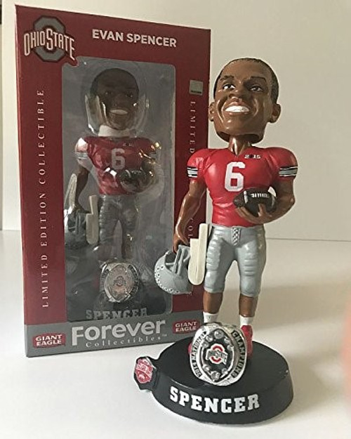 Evan Spencer OSU Bobblehead