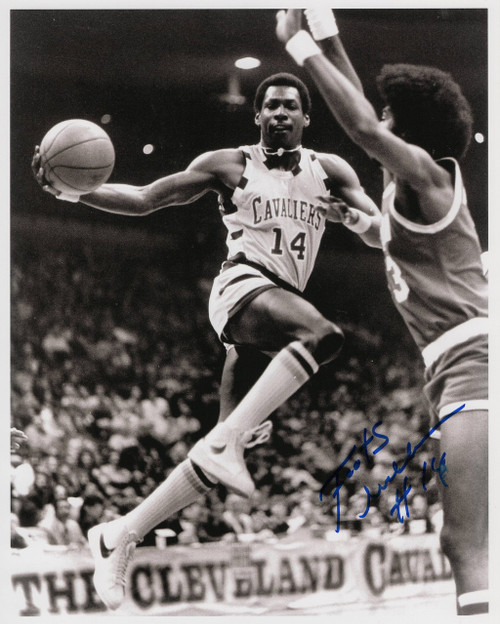 Foots Walker Cleveland Cavaliers 8-1 8x10 Autographed Photo - Certified Authentic