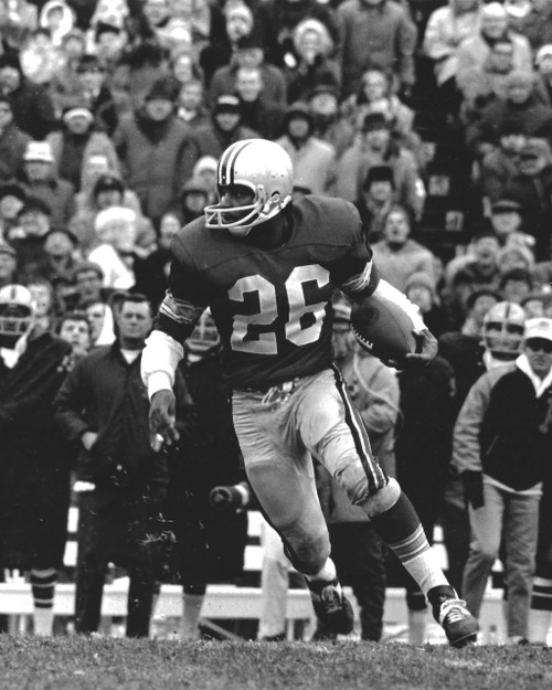 Tim Anderson Ohio State Buckeyes Licensed Unsigned Photo (2)