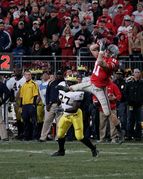 Anthony Gonzalez Ohio State Buckeyes Licensed Unsigned Photo