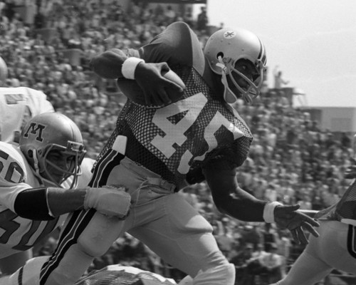 Archie Griffin Ohio State Buckeyes Licensed Unsigned Photo (3)
