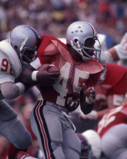 Archie Griffin Ohio State Buckeyes Licensed Unsigned Photo (5)