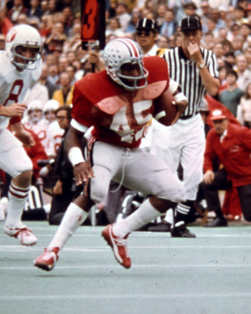 Archie Griffin Ohio State Buckeyes Licensed Unsigned Photo (7)