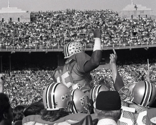 Archie Griffin Ohio State Buckeyes Licensed Unsigned Photo (9)