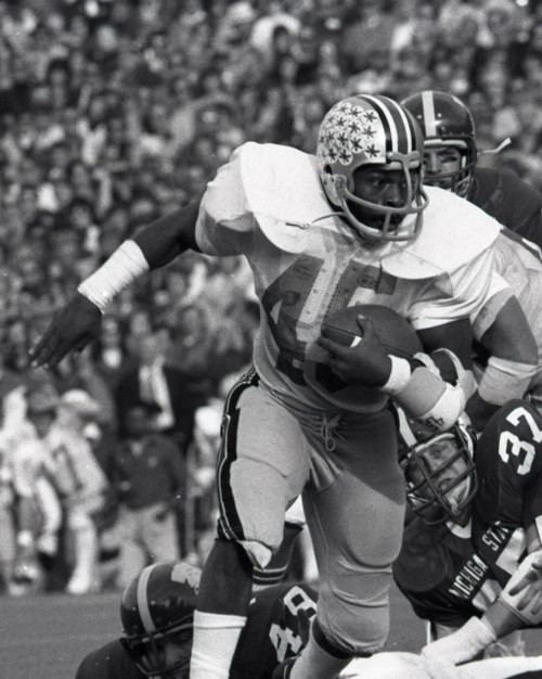 Archie Griffin Ohio State Buckeyes Licensed Unsigned Photo (11)