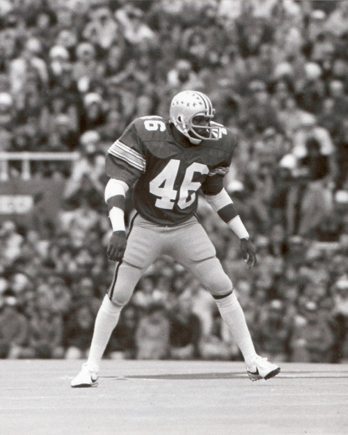Duncan Griffin Ohio State Buckeyes Licensed Unsigned Photo