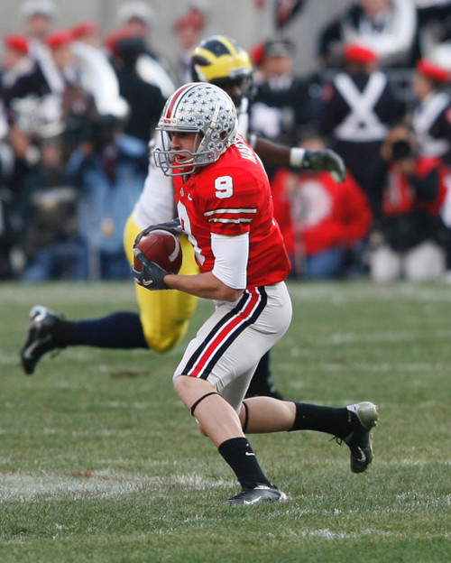 Brian Hartline Ohio State Buckeyes Licensed Unsigned Photo (4)