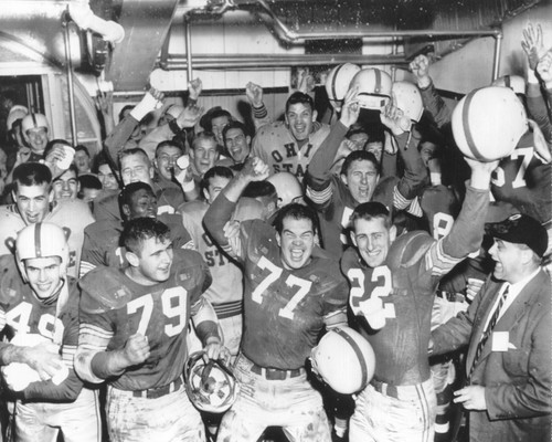 Woody Hayes Ohio State Buckeyes Licensed Unsigned Photo (7)
