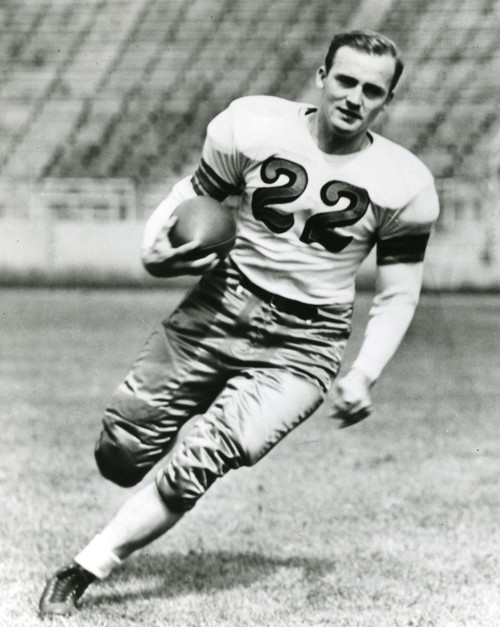 Les Horvath Ohio State Buckeyes Licensed Unsigned Photo (2)