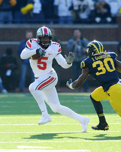 Braxton Miller Ohio State Buckeyes Licensed Unsigned Photo (5)