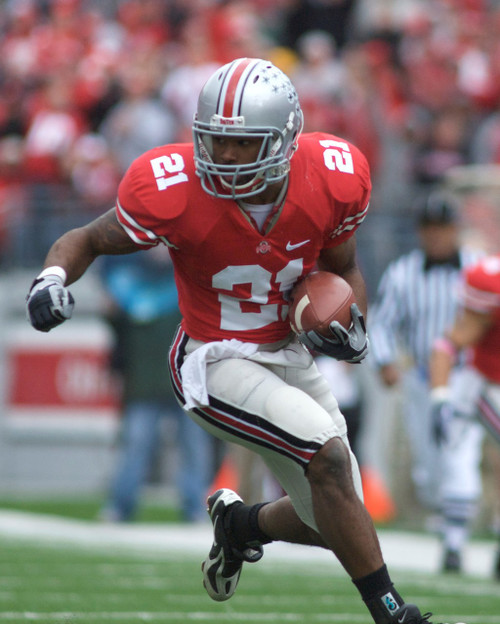 Anderson Russell Ohio State Buckeyes Licensed Unsigned Photo (3)