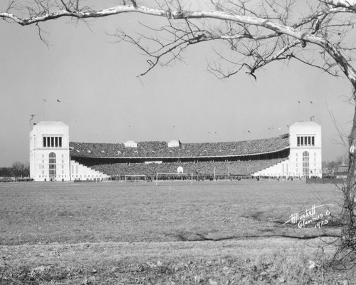 1925 Stadium Ohio State Buckeyes Licensed Unsigned Photo
