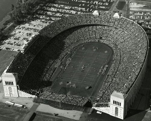 1950s Stadium 2 Ohio State Buckeyes Licensed Unsigned Photo