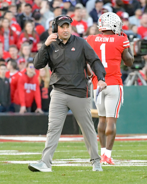 Ryan Day Ohio State Buckeyes Licensed Unsigned Photo