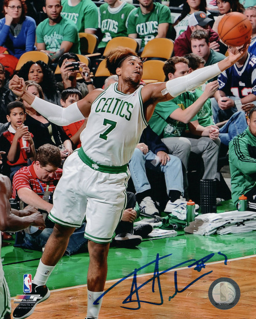 Jared Sullinger Boston Celtics 8-1 8x10 Autographed Photo - Certified Authentic