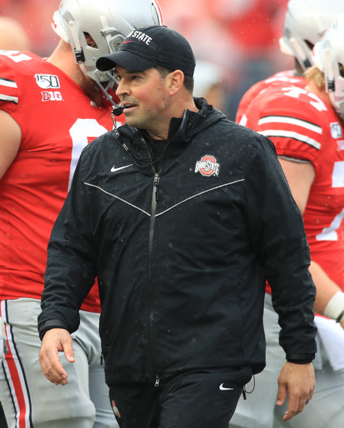 Ryan Day Ohio State Buckeyes Licensed Unsigned Photo 2