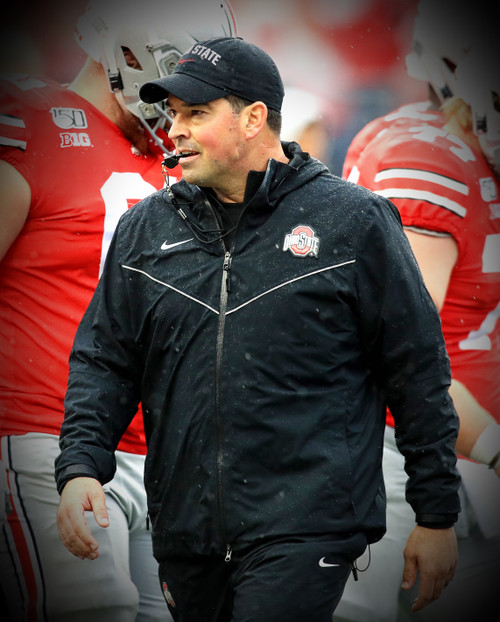 Ryan Day Ohio State Buckeyes Licensed Unsigned Photo 3