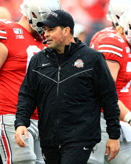 Ryan Day Ohio State Buckeyes Licensed Unsigned Photo 4