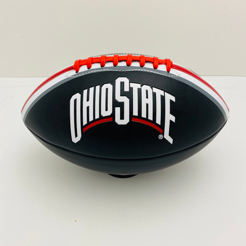 Ohio State Buckeyes Black Football